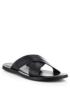 566462ed25cab To Boot New York Cabo Crisscross Slide Sandals Men Sandals