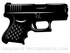 Vector Pistol Image