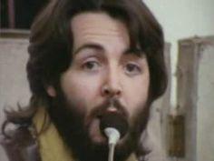 Beatles - Get Back Filme inédito!