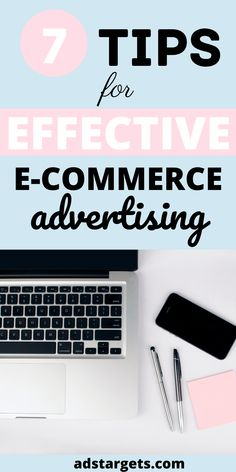 There are thousands of eCommerce stores in every country which makes it almost impossible to engage in eCommerce marketing without effective paid advertising. Find here these tips and improve your eCommerce advertising! #eccomerce #marketing #eccomercemarketing #effectiveadvertisements #paidadvertising Display Advertising, Display Ads, Online Advertising, Marketing Tactics, Digital Marketing Strategy, Email Marketing, Facebook Carousel Ads, Youtube Advertising, How To Attract Customers