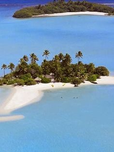 Amazing Nature Views - The South Male Atoll