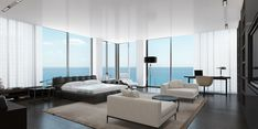 15 Modern Bedroom Interiors