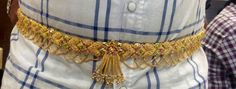 Waist Belt Archives - Page 7 of 7 - Gold Jewelry Simple, Trendy Jewelry, Vaddanam Designs, Waist Jewelry, Gold Jewellery Design, India Jewelry, Latest Jewellery, Gold Plated Necklace, Jewelry Patterns