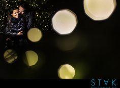 Daniela + Wolfgang's Proposal Photos at Rockefeller Center, NY
