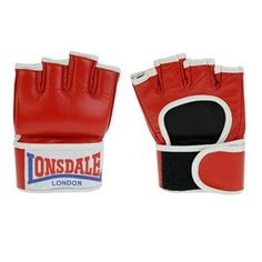 Lonsdale MMA Gloves