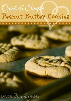This is the best peanut butter cookie I have ever had! #peanutbuttercookie #peanutbuttercookierecipe