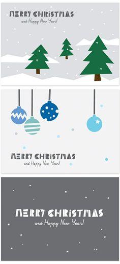 """Image of Kartenset """"Weihnachten"""""""
