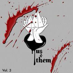 VA – Us & Them Vol. 3 » Minimal Freaks