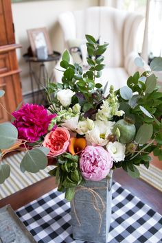 Taking a Different Path - Profile of Farmgirl Flowers - Finding Home Farms