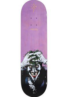 Almost Daewon-Justice-League-R7 - titus-shop.com #Deck #Skateboard #titus…