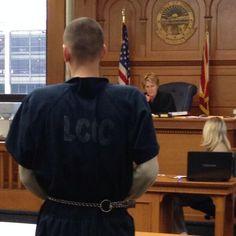 Steven King's trial pushed back until November