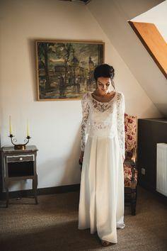 #photographie #photography #mariage #wedding #wedding2020 #2020 #photographe #photographer Lace Wedding, Wedding Dresses, Photography, Fashion, Weddings, Bride Dresses, Moda, Bridal Gowns, Photograph