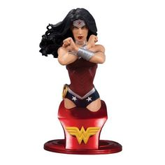 DC Collectibles DC Comics Super Heroes: Wonder Woman Bust by DC Collectibles, http://www.amazon.com/dp/B0086URLQC/ref=cm_sw_r_pi_dp_XrI5qb14N2CS5