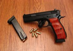 CZ 75BD Police (9mm)