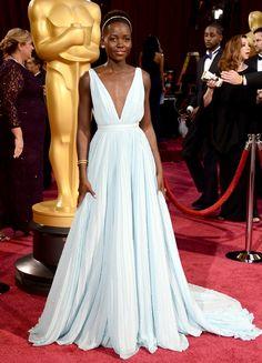 Tint. Lupita Nyong'o (Foto: Getty Images)