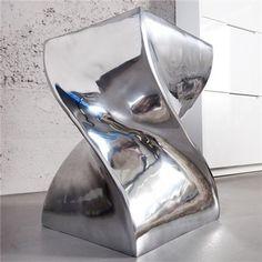 Hoker Twist 45, aluminium