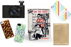 Best on-the-go gifts for travelers from @Fodor's Travel