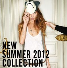 want all of Zadig & Voltaire's new collection