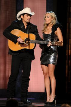 Carrie Underwood - 44th Annual CMA Awards - Show