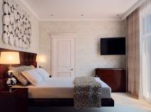 Таунхауз, 250 м2   Студия дизайна «Art Home»