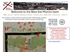 The Diocese of Exeter is working hard to raise funds to restore the historic St Thomas Parish church.