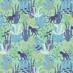 Hawthorne Threads - Mariner - Shallows in Seaglass