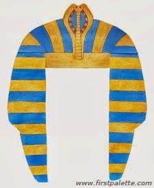 disfraz egipcio casero - Buscar con Google