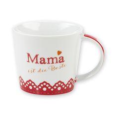 """Tasse """"Mama"""" http://sheepworld.de/shop/Gruss-Co/Tasse-Mama-ist-die-Beste.html?listtype=search&searchparam=tasse%20mama"""