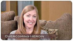 Diana's son overcame his heroin addiction at Narconon Fresh Start #heroin