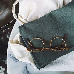 HCinVA — sachkaberry:   #oliverpeoples specs
