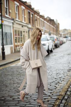 Here's our favourite nude look on the street this Autumn, the colour which is always trending… #triumphlingerie