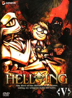 Hellsing Ultimate: OVA 5