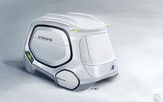 concept vehicle autonomous driving - Cerca con Google