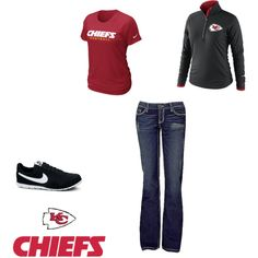 KC Chiefs. This is cool, but would be better if the Vikings!! -Hailey