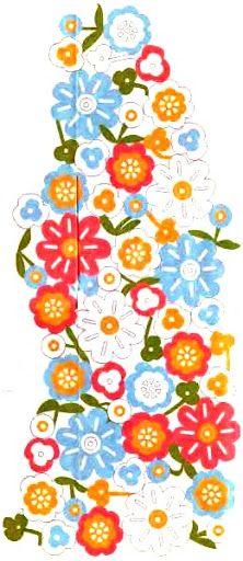 Flowers to Wear - Eili Einama - Álbumes web de Picasa