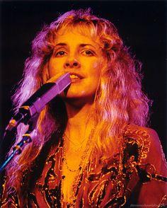 Stevie Nicks, 1978