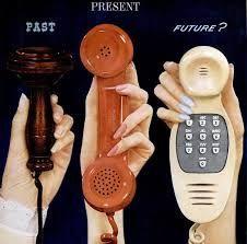 a evolução do telefone - Pesquisa Google