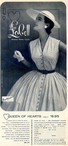 Charm: The Magazine for Women Who Work   April 1954
