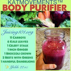 Body Purifier