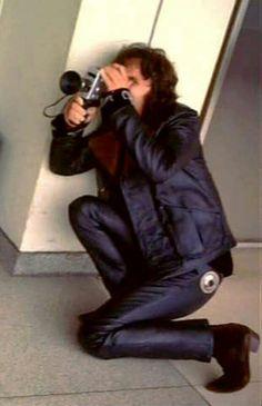 Jim Morrison #jimmorrison #thedoors #jimmorrisonblackleather