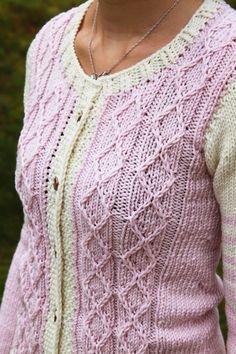 Návod na dámský pletený svetr - pletení vzor Crochet Top, Pullover, Cloths, Sweaters, Tutorials, Women, Fashion, Drop Cloths, Moda