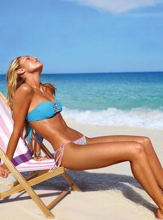 Victoria's Secret swimsuits 2013
