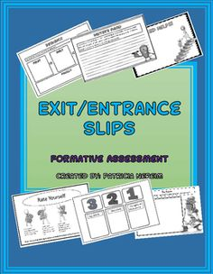 Digital fishbone diagram and hamburger paragraph diagram exist and entrance slips are formative assessment techniques use to check ccuart Images