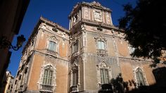 Palacio del Marqués  de Dos Aguas en Valencia. Hoy museo nacional de Cerámica  Ocholeguas   elmundo.es