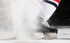 hockey free desktop wallpaper