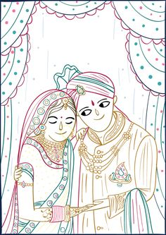 Varmala Rajasthani Wedding Pinterest