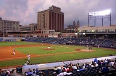 Akron Rubber Ducks Name Change Makes Double-A Baseball More Fun