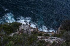 Gorgeous view in Tasmania