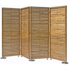 4 Fold Teak Wood Privacy Screen Room Divider - 178626 For Sale, Buy from Room Dividers & Screens collection at MyDeal for best discounts. Cheap Room Dividers, Office Room Dividers, Fabric Room Dividers, Decorative Room Dividers, Portable Room Dividers, Hanging Room Dividers, Folding Room Dividers, Dividers For Rooms, Small Room Divider
