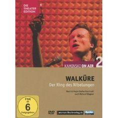 Making-of der DVD »Walküre« von Kaminski ON AIR.   http://www.amazon.de/dp/B00B2KW1EA